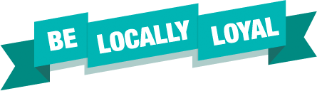 Be Locally Loyal